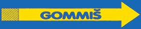 Gommis DOO logo