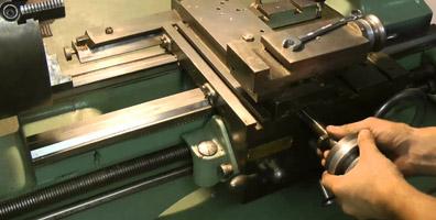 Popravka i servis alatnih mašina